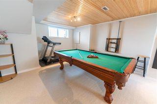 Photo 31: 10 Pamela Road in Winnipeg: Island Lakes Residential for sale (2J)  : MLS®# 202120895