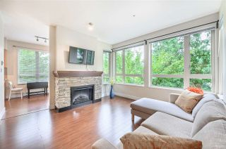 Photo 5: 302 2601 WHITELEY Court in North Vancouver: Lynn Valley Condo for sale : MLS®# R2386833