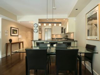 """Photo 14: 203 1477 FOUNTAIN Way in Vancouver: False Creek Condo for sale in """"FOUNTAIN TERRACE"""" (Vancouver West)  : MLS®# V1142594"""