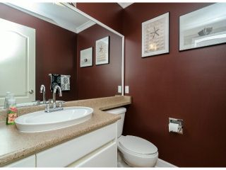 Photo 11: 1456 STEVENS Street: White Rock Townhouse for sale (South Surrey White Rock)  : MLS®# F1400124