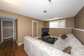 Photo 23: 130 Sauve Crescent in Winnipeg: River Park South Residential for sale (2F)  : MLS®# 202013743