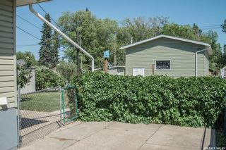 Photo 24: 226 W Avenue North in Saskatoon: Mount Royal SA Residential for sale : MLS®# SK862682