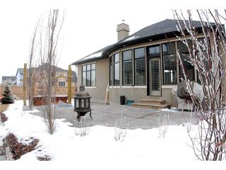 Photo 17: 4 EVERGREEN Square SW in CALGARY: Shawnee Slps Evergreen Est Residential Detached Single Family for sale (Calgary)  : MLS®# C3461623