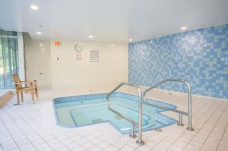 """Photo 20: 908 1033 MARINASIDE Crescent in Vancouver: Yaletown Condo for sale in """"QUAYWEST"""" (Vancouver West)  : MLS®# R2615852"""