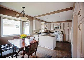 Photo 5: 8827 157TH STREET in Surrey: Fleetwood Tynehead House for sale : MLS®# R2221835
