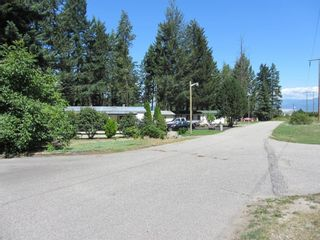 Photo 1: Mobile Home Park - North Okanagan: Commercial for sale