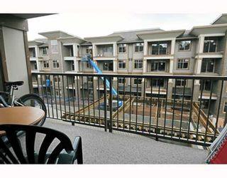 "Photo 10: 307 12248 224TH Street in Maple_Ridge: East Central Condo for sale in ""URBANO"" (Maple Ridge)  : MLS®# V748918"