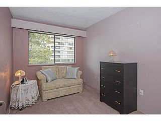 """Photo 6: 309 545 SYDNEY Avenue in Coquitlam: Coquitlam West Condo for sale in """"The Gables"""" : MLS®# V1056291"""