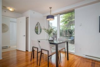 Photo 9: 207 2483 SPRUCE STREET in Vancouver: Fairview VW Condo for sale (Vancouver West)  : MLS®# R2387778
