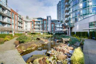 "Photo 2: 312 618 ABBOTT Street in Vancouver: Downtown VW Condo for sale in ""Firenze III"" (Vancouver West)  : MLS®# R2544438"