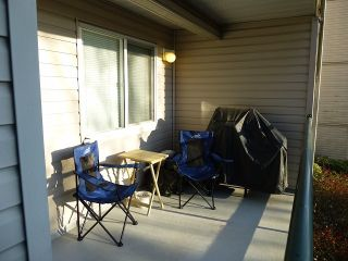 """Photo 9: 207 33708 KING Road in Abbotsford: Poplar Condo for sale in """"College Park (South buildings)"""" : MLS®# F1306914"""
