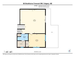Photo 45: 88 Strathlorne Crescent SW in Calgary: Strathcona Park Detached for sale : MLS®# A1097538