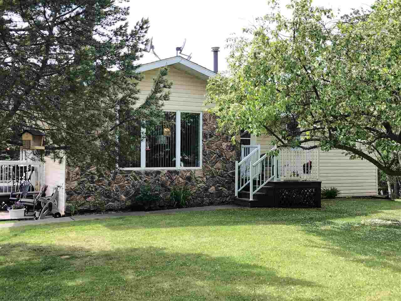 Main Photo: 27132A TWP RD 632: Rural Westlock County House for sale : MLS®# E4231004