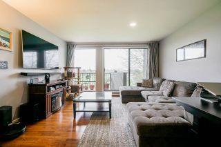 "Photo 2: 323 9300 GLENACRES Drive in Richmond: Saunders Condo for sale in ""Sharon Gardens"" : MLS®# R2536638"