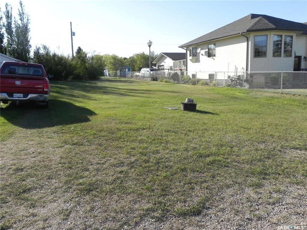 Main Photo: 216 William Street in Manitou Beach: Lot/Land for sale : MLS®# SK870589