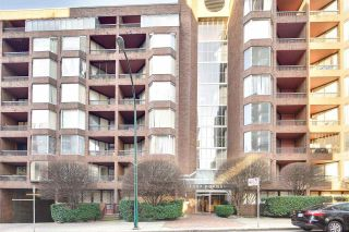 """Photo 22: 623 1333 HORNBY Street in Vancouver: Downtown VW Condo for sale in """"Anchor Point"""" (Vancouver West)  : MLS®# R2583045"""