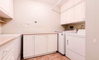 """Photo 35: 307 32075 GEORGE FERGUSON Way in Abbotsford: Central Abbotsford Condo for sale in """"ARBOUR COURT"""" : MLS®# R2564038"""