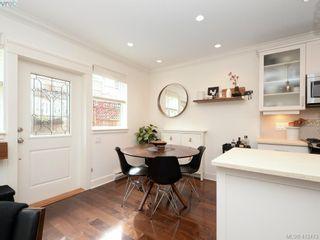 Photo 6: 2 1146 Richardson St in VICTORIA: Vi Fairfield West Condo for sale (Victoria)  : MLS®# 817792