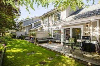 Photo 39: 23 650 ROCHE POINT Drive in North Vancouver: Roche Point Townhouse for sale : MLS®# R2503657