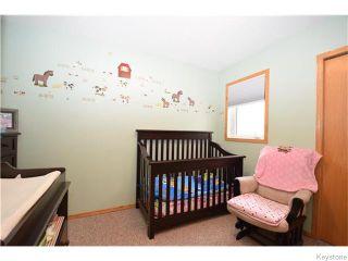 Photo 12: 87 Novara Drive in Winnipeg: West Kildonan / Garden City Residential for sale (North West Winnipeg)  : MLS®# 1618812