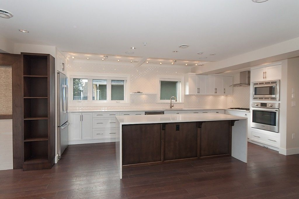 """Photo 8: Photos: 2455 W 7TH Avenue in Vancouver: Kitsilano 1/2 Duplex for sale in """"The Ghalley"""" (Vancouver West)  : MLS®# R2036781"""