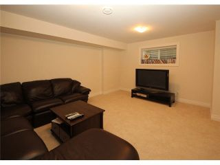"""Photo 15: 3374 CARMELO Avenue in Coquitlam: Burke Mountain Townhouse for sale in """"THE BRAE ON BURKE MOUNTAIN"""" : MLS®# V1089816"""