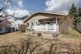 Photo 39: 96 Wood Valley Rise SW in Calgary: Woodbine Detached for sale : MLS®# A1094398