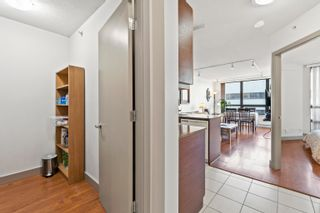 """Photo 7: 1526 938 SMITHE Street in Vancouver: Downtown VW Condo for sale in """"Electric Avenue"""" (Vancouver West)  : MLS®# R2617511"""