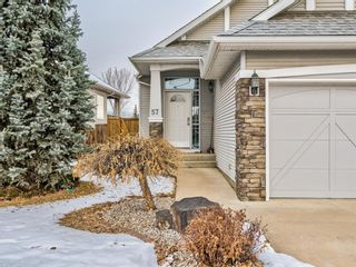 Photo 2: 57 Brightondale Parade SE in Calgary: New Brighton Detached for sale : MLS®# A1057085