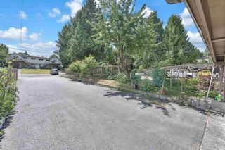 Photo 2: 7766 BURRIS Street in Burnaby: Burnaby Lake House for sale (Burnaby South)  : MLS®# R2603254