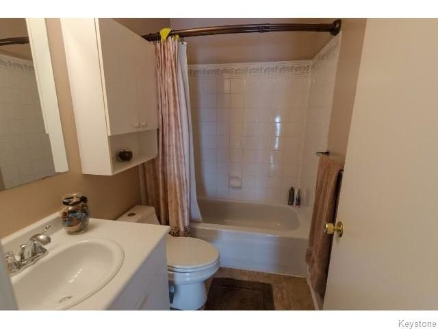 Photo 14: Photos: 167 Dawnville Drive in WINNIPEG: Transcona Residential for sale (North East Winnipeg)  : MLS®# 1519586