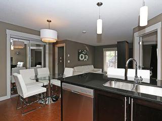 Photo 10: 4110 155 SKYVIEW RANCH Way NE in Calgary: Skyview Ranch Condo for sale : MLS®# C4131511