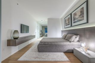 """Photo 16: 203 189 NATIONAL Avenue in Vancouver: Downtown VE Condo for sale in """"The Sussex"""" (Vancouver East)  : MLS®# R2547128"""