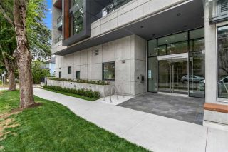 """Photo 26: 101 717 W 17 Avenue in Vancouver: Cambie Condo for sale in """"Heather & 17th"""" (Vancouver West)  : MLS®# R2579140"""