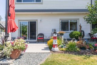 """Photo 33: 38 36260 MCKEE Road in Abbotsford: Abbotsford East Townhouse for sale in """"KING'S GATE"""" : MLS®# R2606381"""