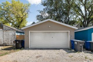 Photo 39: 913 Seventh Avenue North in Saskatoon: City Park Residential for sale : MLS®# SK867991