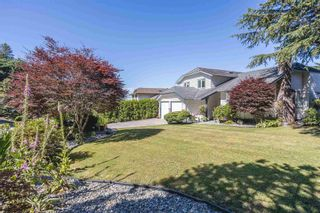 Photo 2: 2851 GLENSHIEL Drive in Abbotsford: Abbotsford East House for sale : MLS®# R2594690