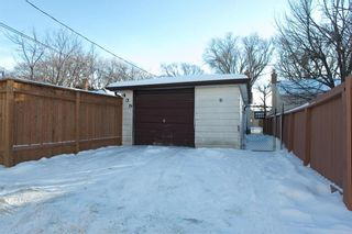 Photo 22: 439 Yale Avenue West in Winnipeg: West Transcona Residential for sale (3L)  : MLS®# 202101290