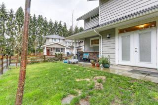 Photo 8: 81 12161 237 Street in Maple Ridge: East Central Townhouse for sale : MLS®# R2226728