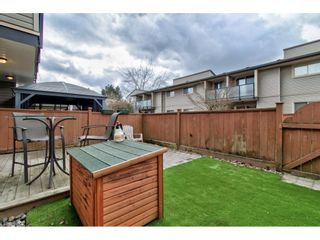 Photo 37: 173 27456 32 AVENUE in Langley: Aldergrove Langley Townhouse for sale : MLS®# R2553711