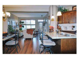"Photo 2: 96 24185 106B Avenue in Maple Ridge: Albion Townhouse for sale in ""TRAILS EDGE"" : MLS®# V904906"
