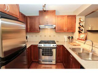 """Photo 4: 309 2951 SILVER SPRINGS Boulevard in Coquitlam: Westwood Plateau Condo for sale in """"TANTALUS AT SILVER SPRINGS"""" : MLS®# V1119225"""
