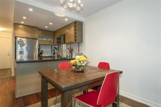 """Photo 7: 405 1690 W 8TH Avenue in Vancouver: Fairview VW Condo for sale in """"The Musee"""" (Vancouver West)  : MLS®# R2527245"""