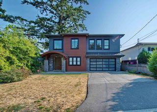 Main Photo: 15764 BUENA VISTA Avenue: White Rock House for sale (South Surrey White Rock)  : MLS®# R2606780