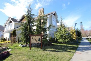 Photo 4: 110 2038 Gatewood Rd in : Sk Sooke Vill Core Row/Townhouse for sale (Sooke)  : MLS®# 869380