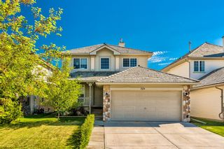 Photo 1: 324 Rocky Ridge Drive NW in Calgary: Rocky Ridge Detached for sale : MLS®# A1124586