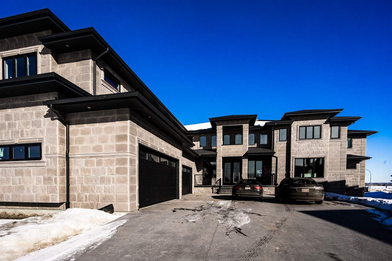 Main Photo: 944 166 Avenue in Edmonton: Zone 51 House for sale : MLS®# E4226100