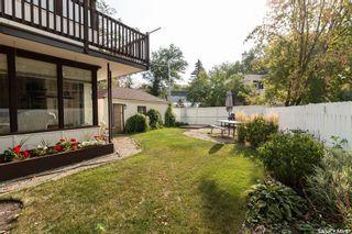 Photo 46: 1004 University Drive in Saskatoon: Varsity View Residential for sale : MLS®# SK871257