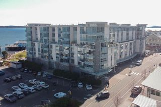 Photo 33: 502 9809 Seaport Pl in Sidney: Si Sidney North-East Condo for sale : MLS®# 883312