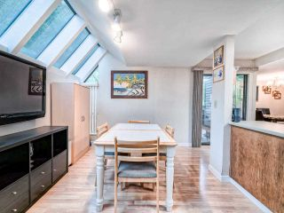 """Photo 17: 8551 WILDERNESS Court in Burnaby: Forest Hills BN Townhouse for sale in """"Simon Fraser Village"""" (Burnaby North)  : MLS®# R2490108"""